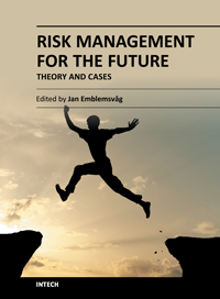 Risk Management for the Future - Theory and Cases