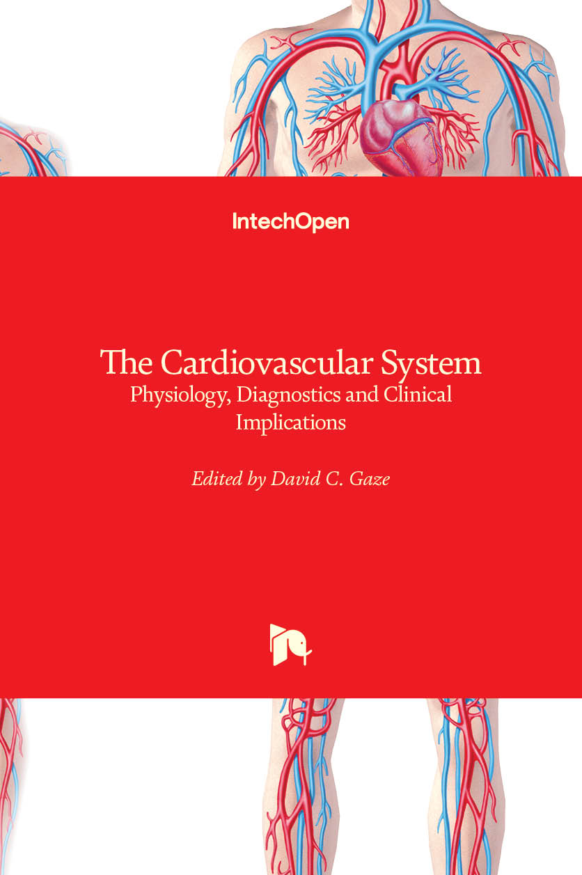 The Cardiovascular System - Physiology, Diagnostics and Clinical Implications