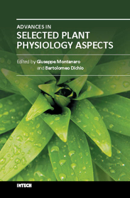 Advances in Selected Plant Physiology Aspects