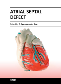 septal defect