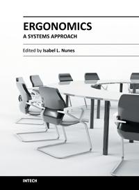Ergonomics - A Systems Approach