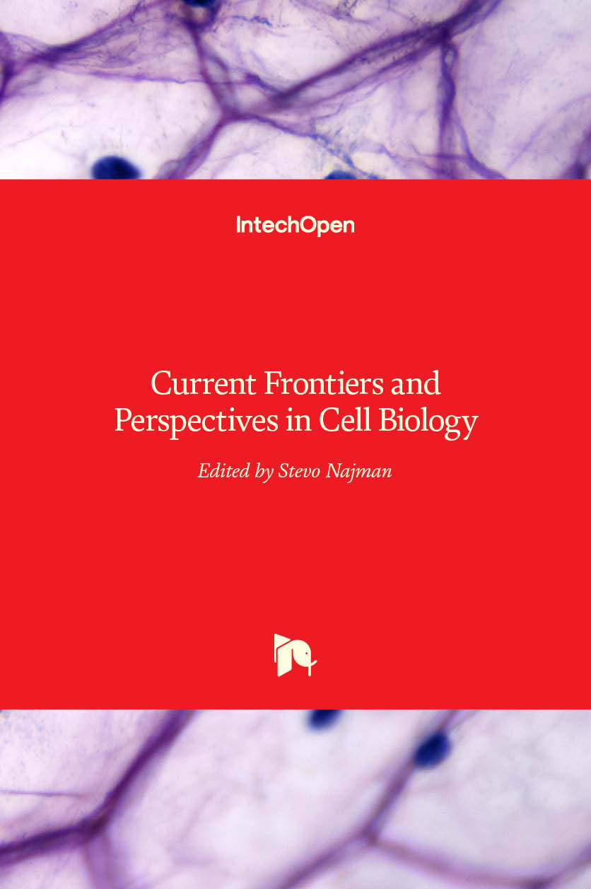Logo for Current Frontiers and Perspectives in Cell Biology