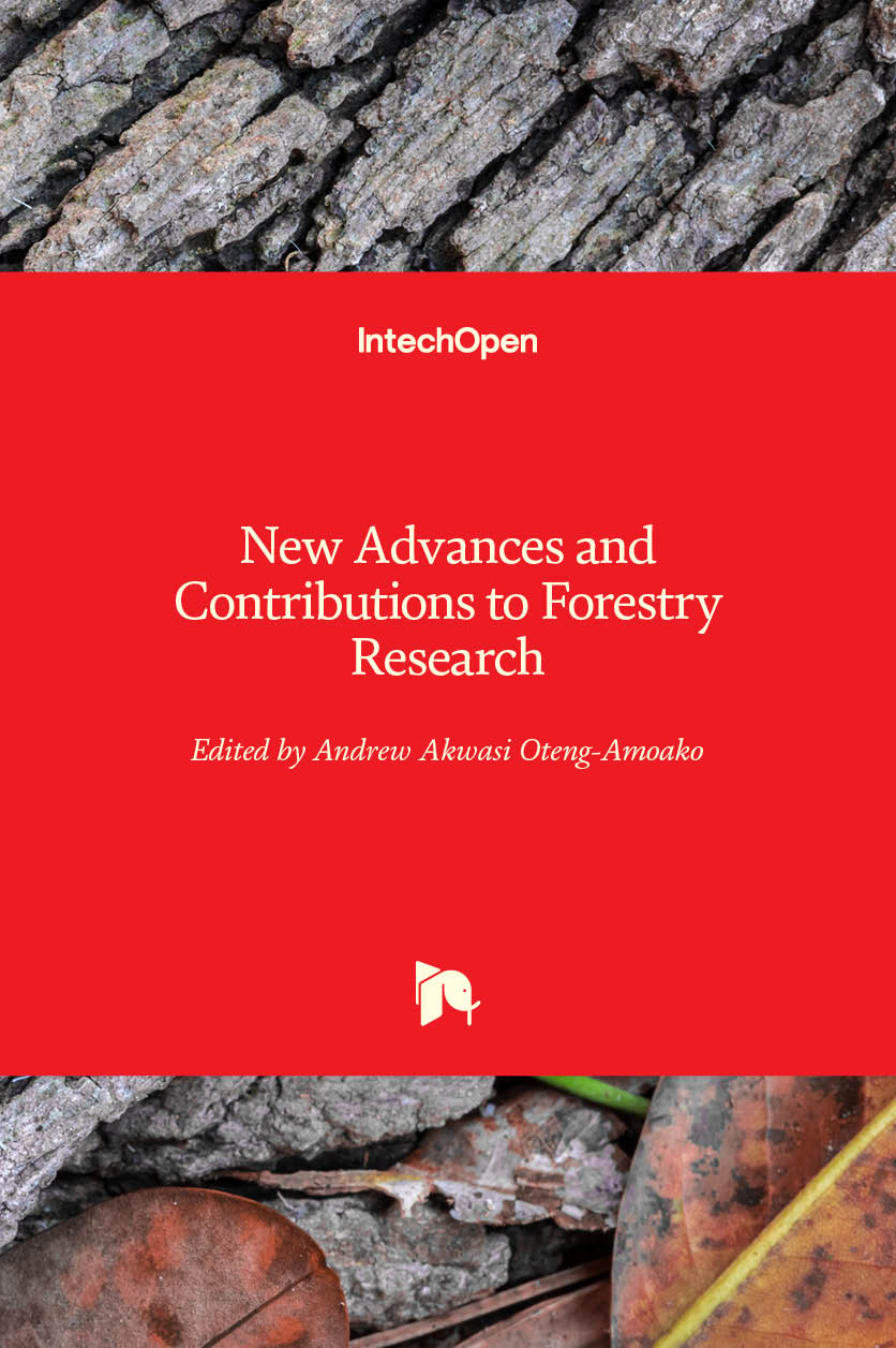 New Advances and Contributions to Fo ...