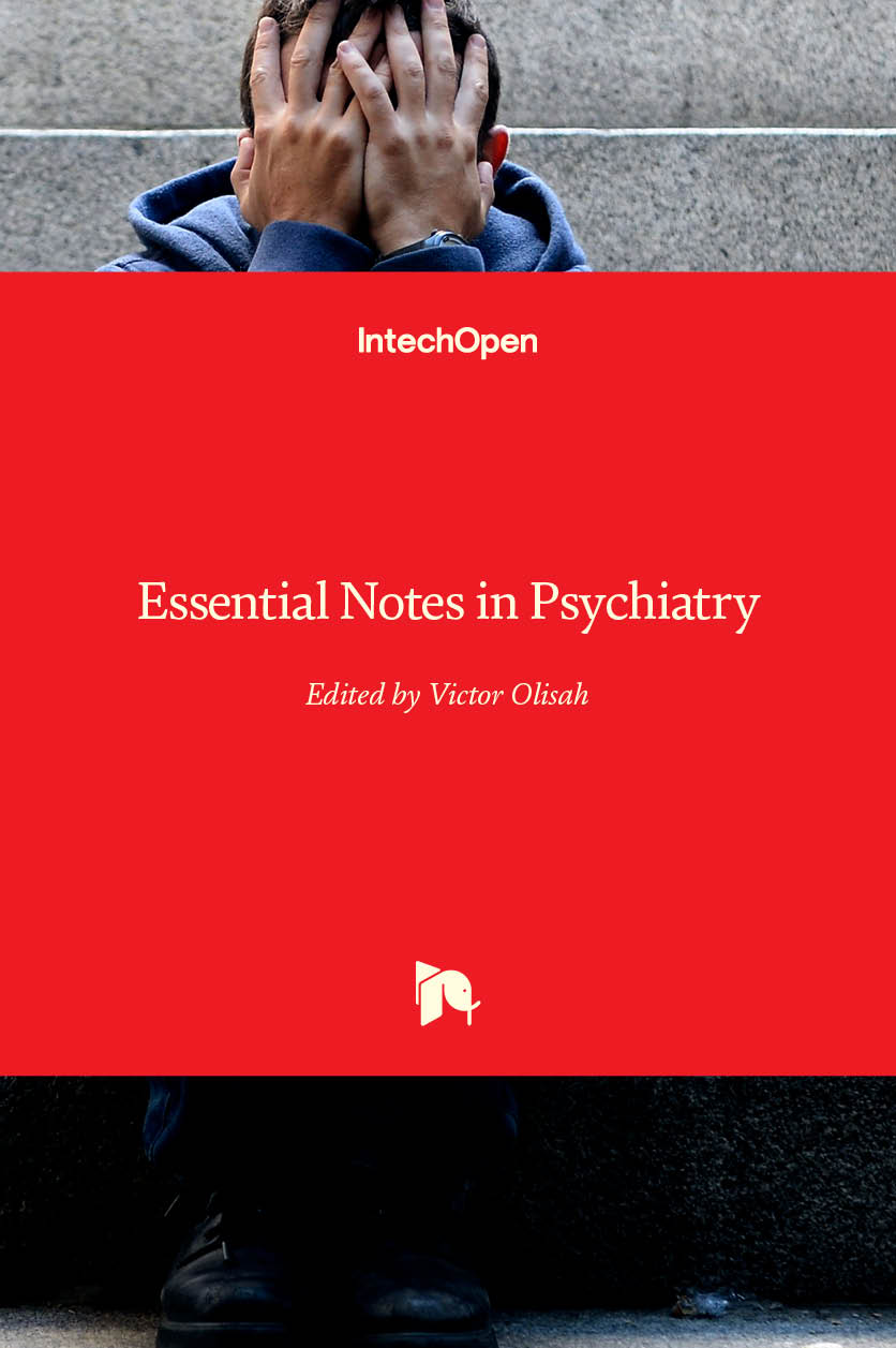 Essential Notes in Psychiatry