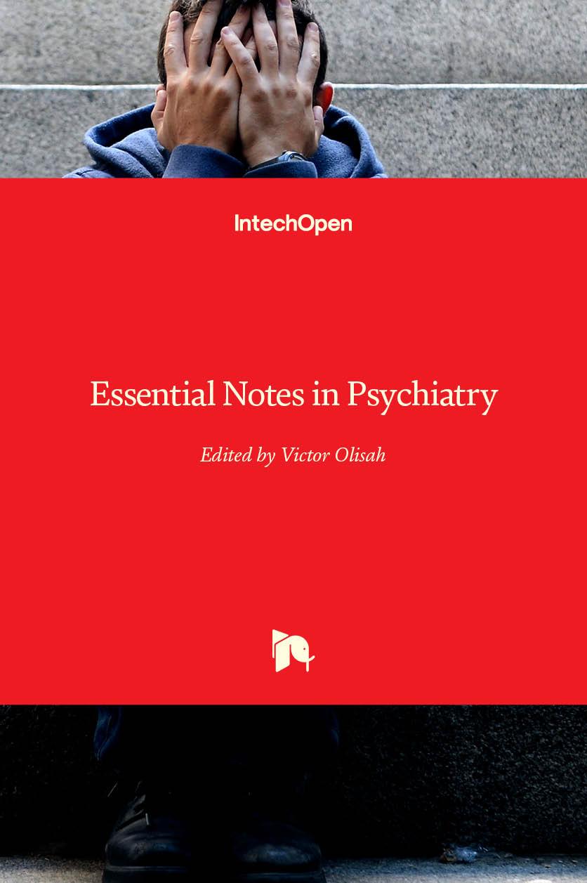 Essential Notes in Psychiatry