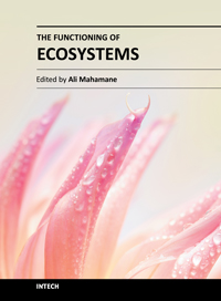 The Functioning of Ecosystems