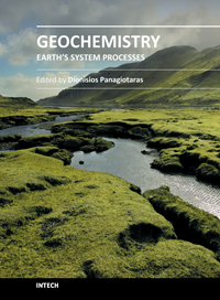 Geochemistry - Earth's System Processes