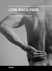 severe lower back pain
