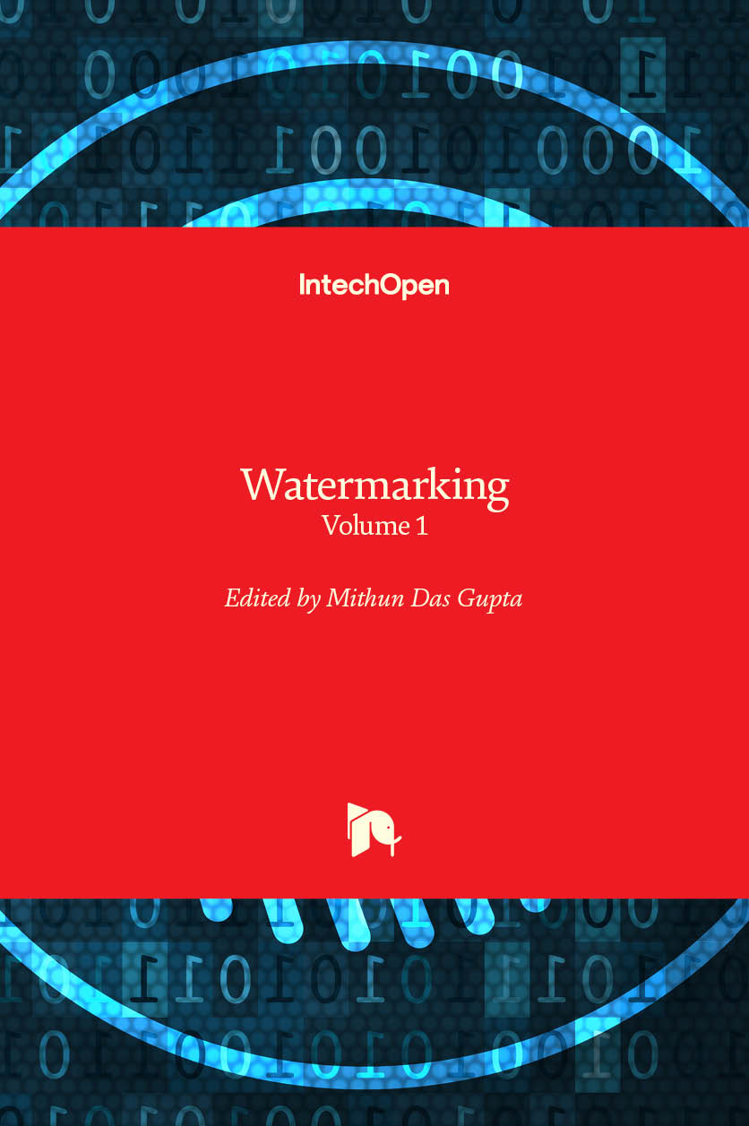 Watermarking - Volume 1