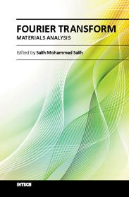 Fourier Transform - Materials Analysis