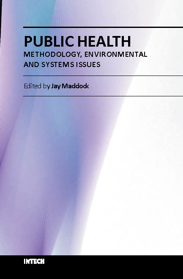 Public Health - Methodology, Environmental and Systems Issues