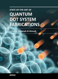 quantum dot structure