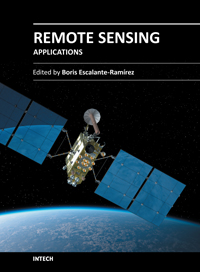 Remote Sensing - Applications