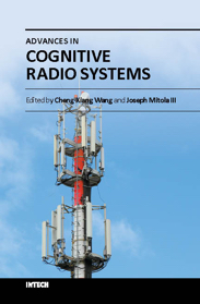 Advances in Cognitive Radio Systems