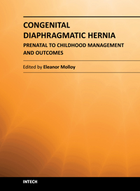 Congenital Diaphragmatic Hernia - Prenatal to Childhood Management and Outcomes
