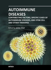 autoimmune disease symptoms