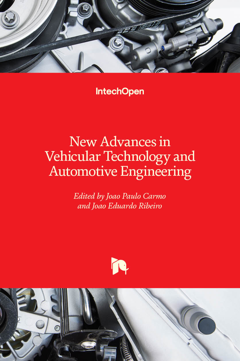 New Advances in Vehicular Technology and Automotive Engineering