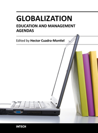 Globalization - Education and Management Agendas