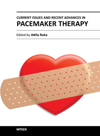 Current Issues and Recent Advances in Pacemaker Therapy