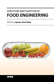 food engineer