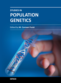 Studies in Population Genetics