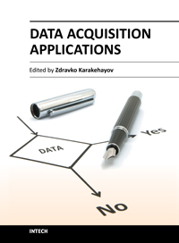 Data Acquisition Applications