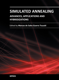 Simulated Annealing - Advances, Applications and Hybridizations