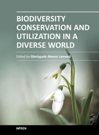 importance of biodiversity conservation