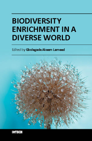 Biodiversity Enrichment in a Diverse World