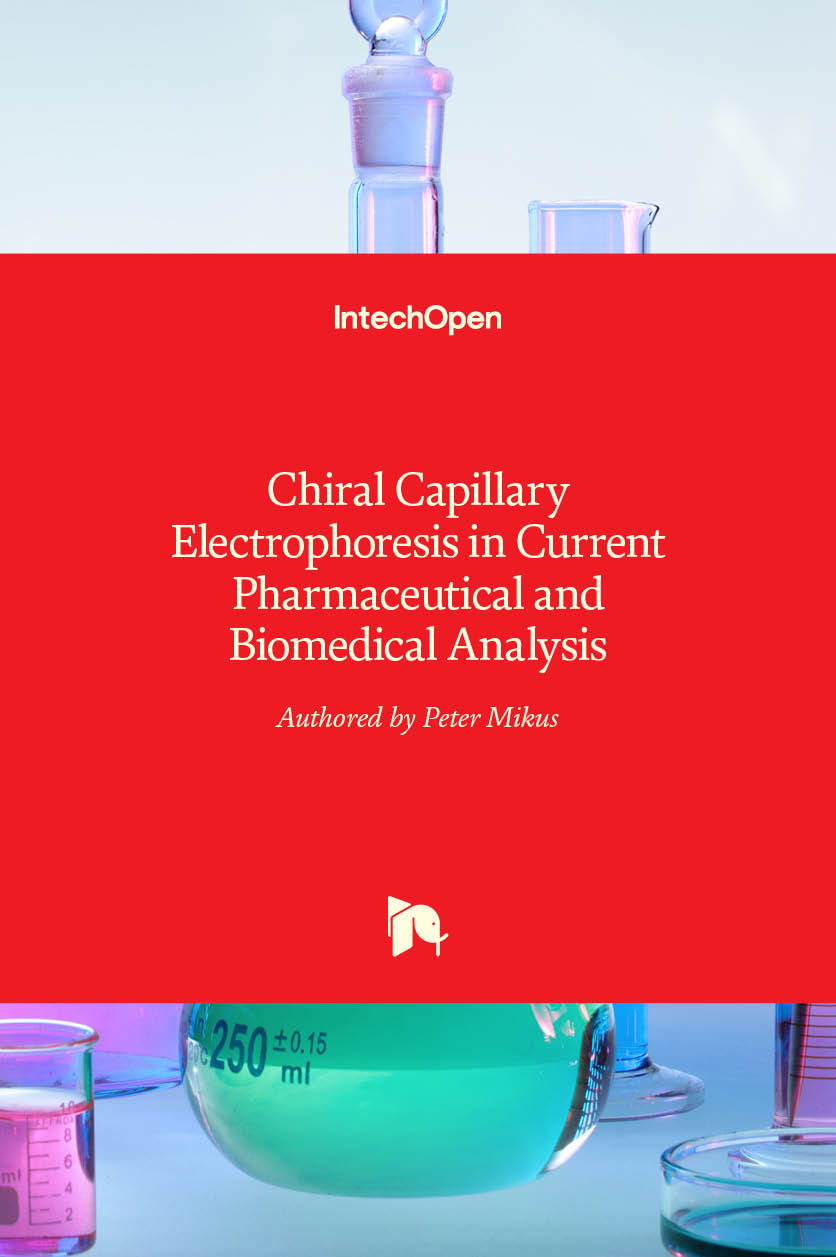 Chiral Capillary Electrophoresis in Current Pharmaceutical and Biomedical Analysis