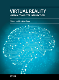 Virtual Reality - Human Computer Interaction