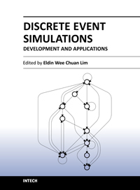 Discrete Event Simulations - Development and Applications