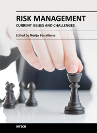 Risk Management - Current Issues and Challenges