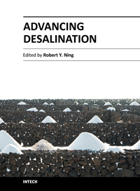 Advancing Desalination
