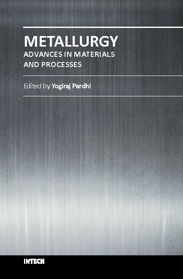 Metallurgy - Advances in Materials and Processes