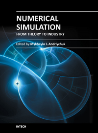 Numerical Simulation - From Theory to Industry