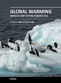 Global Warming - Impacts and Future Perspective