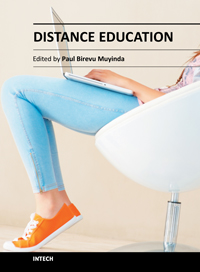 distance education courses