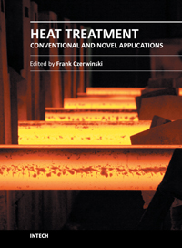 Heat Treatment - Conventional and Novel Applications