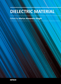 dielectric material