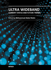 Ultra Wideband - Current Status and Future Trends