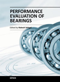 Performance Evaluation of Bearings