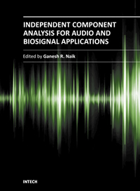 Independent Component Analysis for Audio and Biosignal Applications