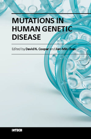 genetic diseases in humans