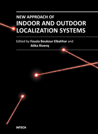 New Approach of Indoor and Outdoor Localization Systems