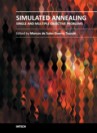 optimization by simulated annealing