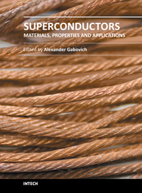 Superconductors - Materials, Properties and Applications