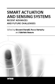Smart Actuation and Sensing Systems - Recent Advances and Future Challenges