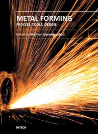 Metal Forming - Process, Tools, Design