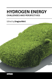 Hydrogen Energy - Challenges and Perspectives